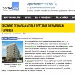 """Portal VGV - """"Decorado de Marcia Meira é Destaque do Rivieras D'Florença"""""""