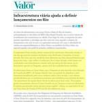 Valor-Economico---Infraestrutura-viária-ajuda-a-definir-lançamentos-no-RJ---09-de-fevereiro-de-2015
